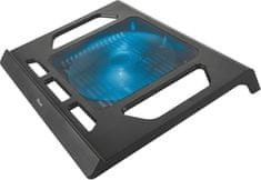 Trust Kuzo Laptop Cooling Stand - extra large fan 21905