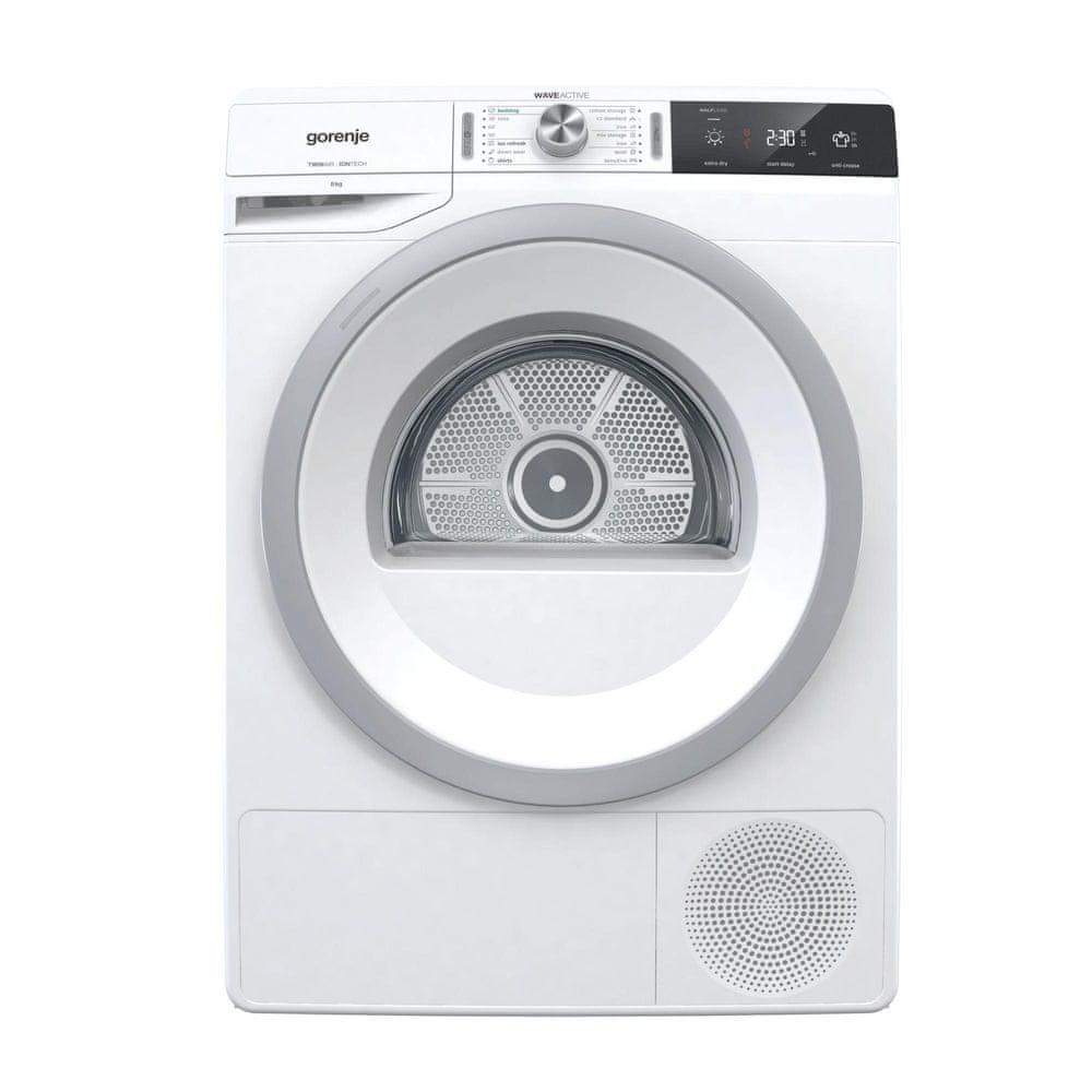 Gorenje sušička prádla DA82IL - zánovní