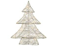 Kaemingk Micro LED fénydekoráció Karácsonyfa