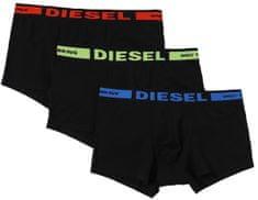 Diesel trojité balení pánských boxerek Kory