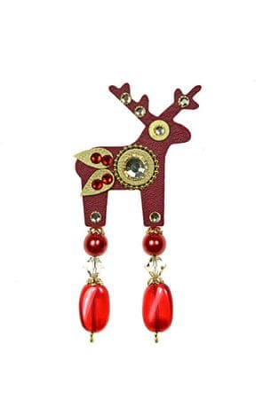 Deers Malý červený jelínek Perpetua