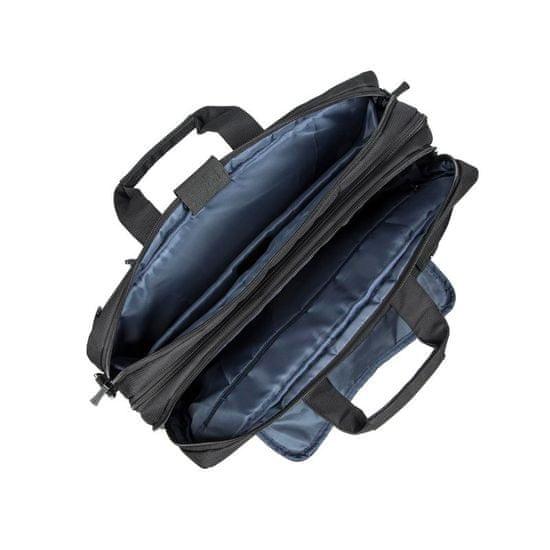 """RivaCase torba za prenosnik 8490 40,6 cm (16""""), črna"""