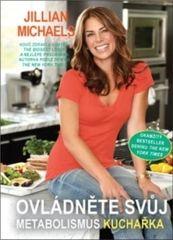 Knihy Ovládněte svůj metabolismus – kuchařka (Jillian Michaels)