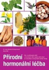 Knihy Přírodní hormonální léčba (Dr. Annelie Scheuernstuhl, Anne Hild)