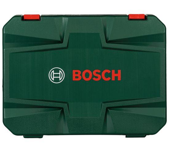 "Bosch komplet Promoline ""vse v enem"" (2607017394), 111-delni"