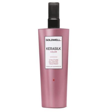 GOLDWELL Kerasilk włosów farbowanych Kerasilk Color (Structure Balancing Treatment) 125 ml