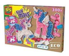 SES ECO Funmais Fantazijski konji