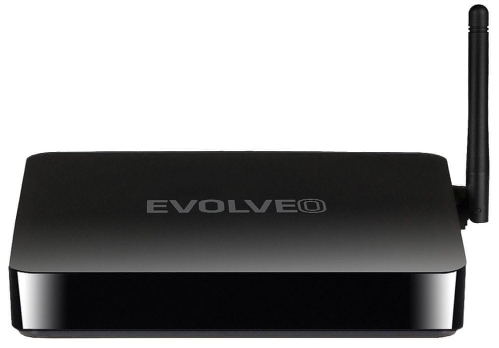 Evolveo MultimediaBox M8 multimediální centrum - použité