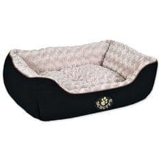 Scruffs legowisko dla psa Wilton Box Bed, czarne