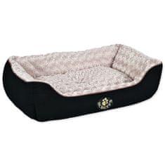Scruffs Wilton Box Bed černý