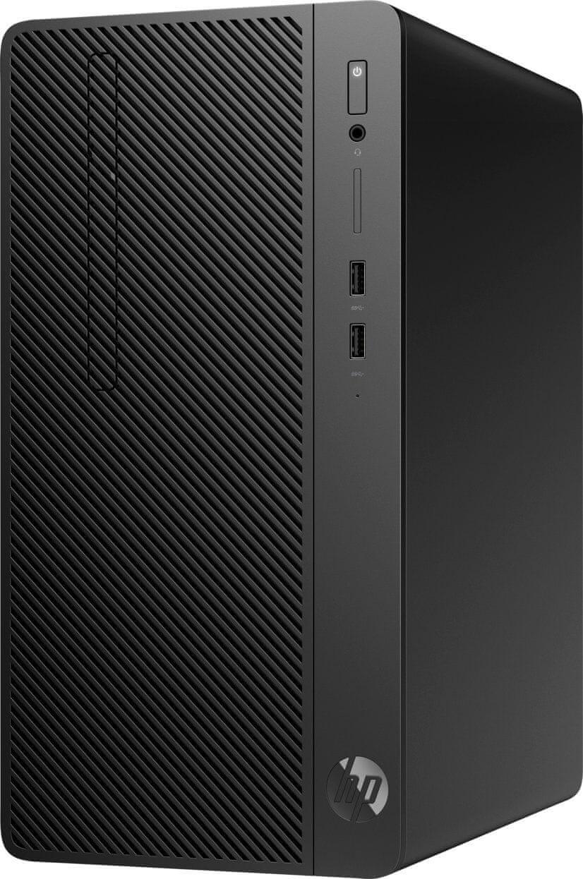 Počítač HP Desktop Pro A Microtower Business