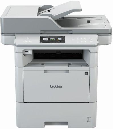 Brother multifunkcijska laserska naprava MFC-L6800DW