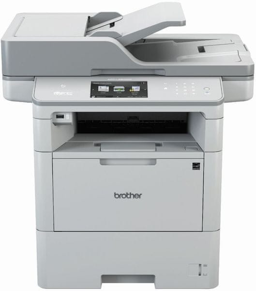 Brother MFC-L6800DW (MFCL6800DWYJ1)