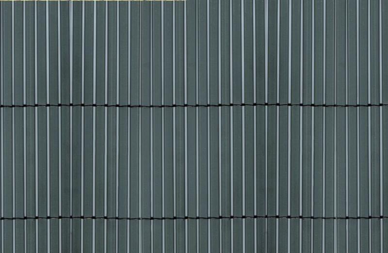 TENAX SPA umělý rákos COLORADO 1m x 5m, šedá barva