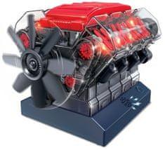 Alltoys Motor V8 model– CONNEX®