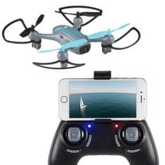 KIT dron Legacy, WiFi, s HD kamero in VR očali