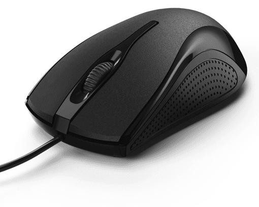 HAMA mysz optyczna MC-200 (182602)