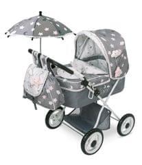DeCuevas wózek dla lalek SKY-M
