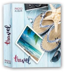 ZEP foto album Travel 13x19 cm, 300 slik