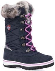 Trollkids ženski zimski škornji Holmenkollen