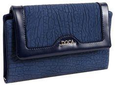 Doca Női pénztárca 65158