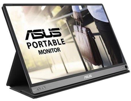 Asus ZenScreen Go MB16AP (90LM0381-B02170) - použité
