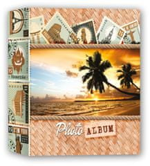 ZEP foto album Palm 13x19 cm, 300 slik