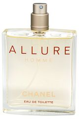Chanel Allure Homme - woda toaletowa TESTER