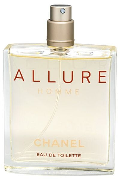 Chanel Allure Homme - EDT TESTER 100 ml