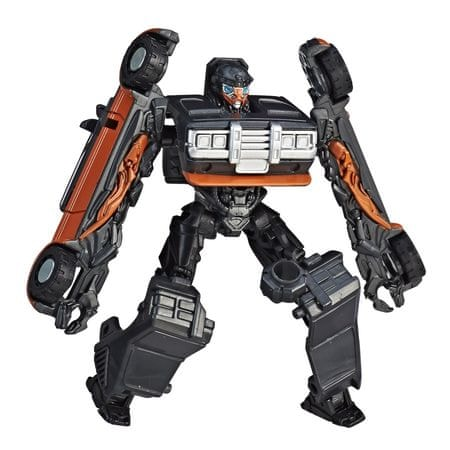 Transformers Bumblebee Energon igniter - Hot Rod