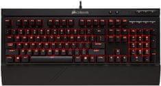 Corsair K68, Cherry MX Red, US (CH-9102020-NA)