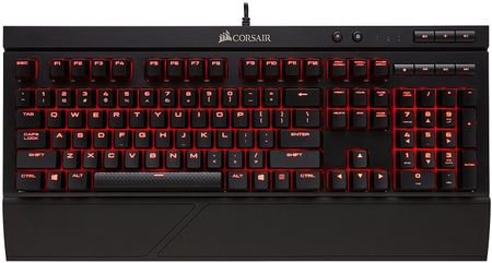 Corsair K68, Cherry MX Red, US (CH-9102020-NA)