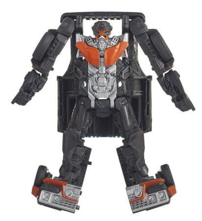 Transformers figurka Bumblebee Energon igniter 10 - Hot Rod