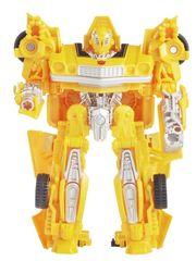 Transformers Bumblebee Energon igniter 10 - BumbleBee Camaro