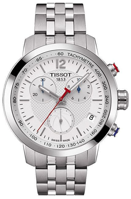Tissot Limited Edition PRC 200 QUARTZ CHRONOGRAPH GENT NBA T055.417.11.017.01