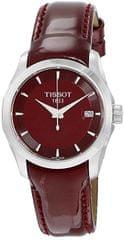 Tissot T-Classic Couturier T035.210.16.371.00