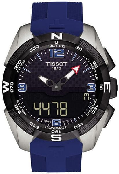 Tissot T TOUCH EXPERT SOLAR ICE HOCKEY - T0914204705702
