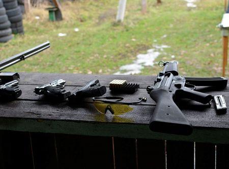 Poukaz Allegria - zážitková střelba – balíček klasik Frýdek-Místek
