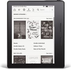 "Amazon Kindle Oasis 7"" Black - použité"