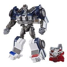 Transformers Bumblebee Energon igniter 20 - Barricade