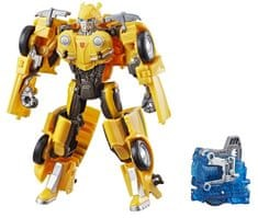 Transformers Bumblebee Energon igniter 20 - BumbleBee VW Brouk