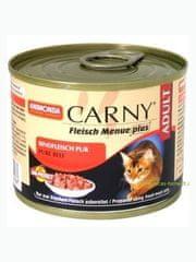 Animonda Carny konzerva pro kočky hovězí 200g