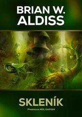 Aldiss Brian Wilson: Skleník