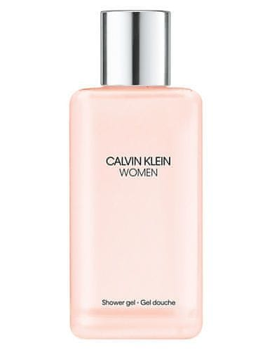 Calvin Klein Women sprchový gel 200 ml