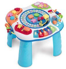 Buddy Toys Asztalka vonattal
