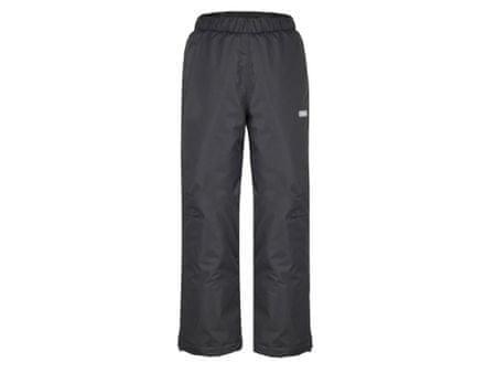 Loap dječje skijaške hlače Fifo, 112/116, crne