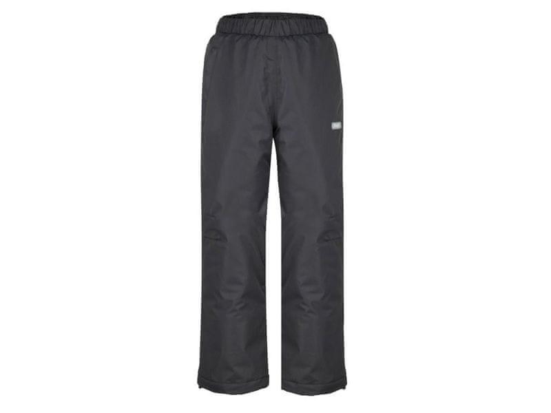 Loap dětské lyžařské kalhoty Fifo 134/140 černá