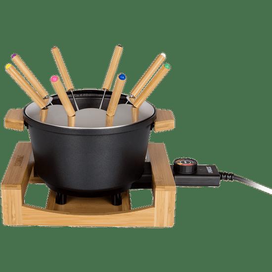 Princess zestaw do fondue 173025