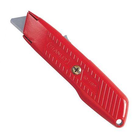 Stanley nož varnostni, na vzmet