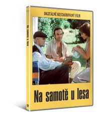 Na samotě u lesa   (DIGITÁLNĚ RESTAUROVANÝ FILM)   - DVD